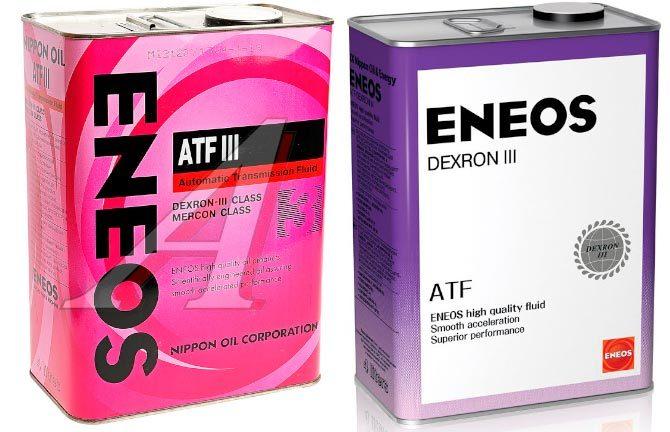 ENEOS ATF 3 DEXRON III