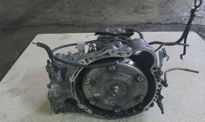 АКПП A140E