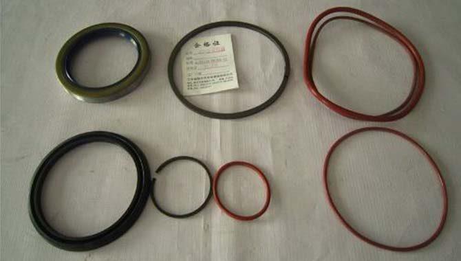 Сальники и уплотнительные кольца гидротрансформатора