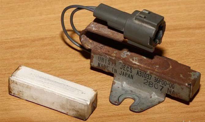 Понижающий резистор