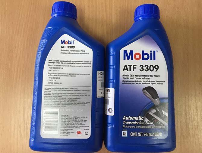 ATF 3309