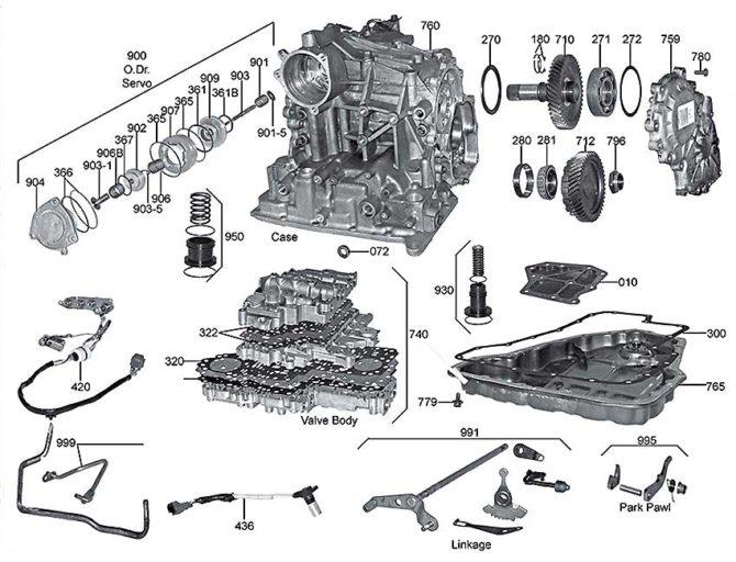 JF403E