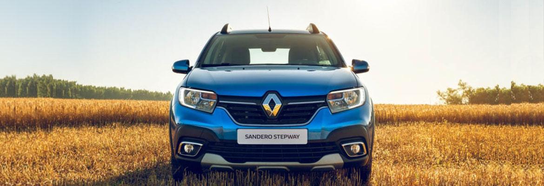 Renault Sandero: «автомат» ему к лицу | 400x1170