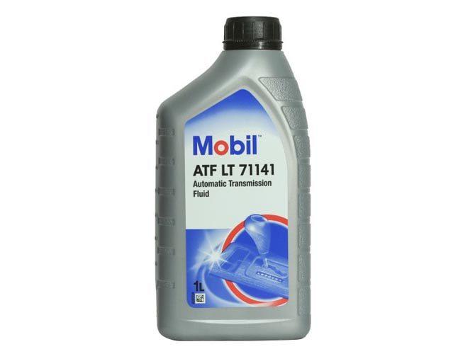 Mobil ATF LT