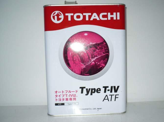 Totachi Type T-IV