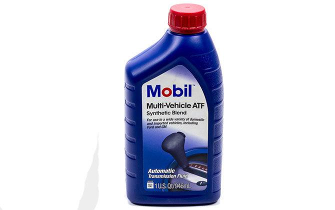 Mobil Multi ATF