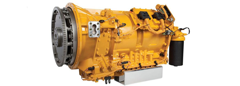 Гидромеханическая коробка передач: устройство и принцип работы