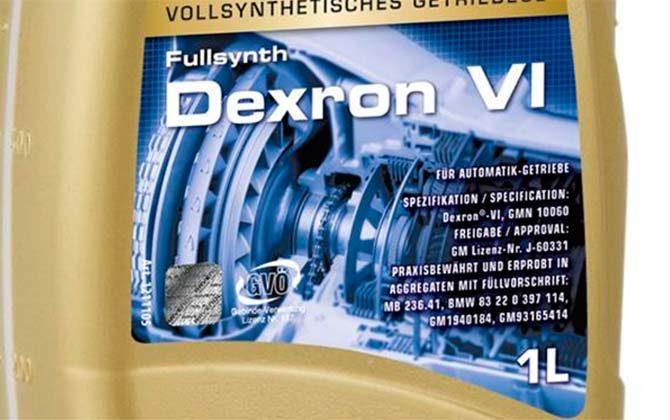 Дексрон 6