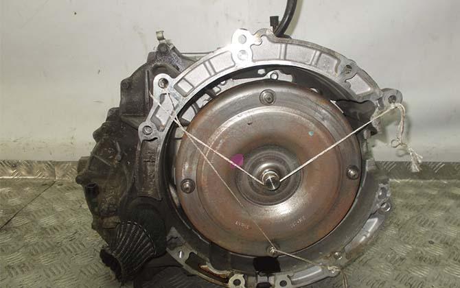 АКПП Ford Focus II