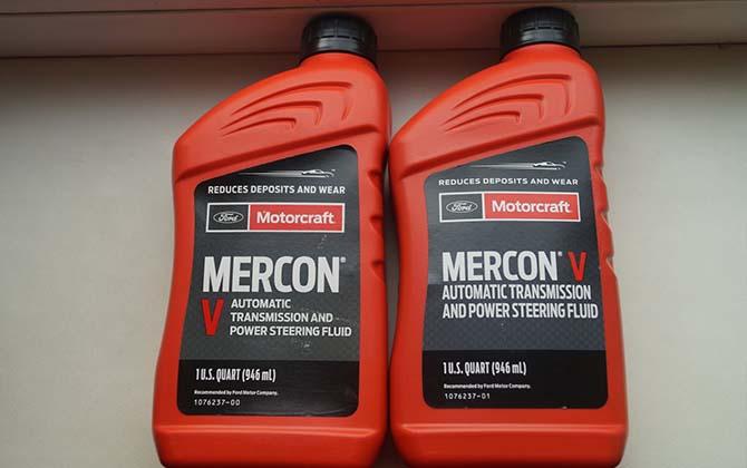 Меркон 5