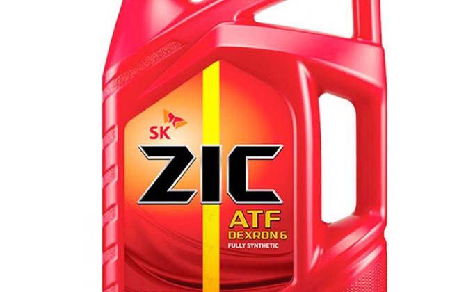 Zic ATF 6