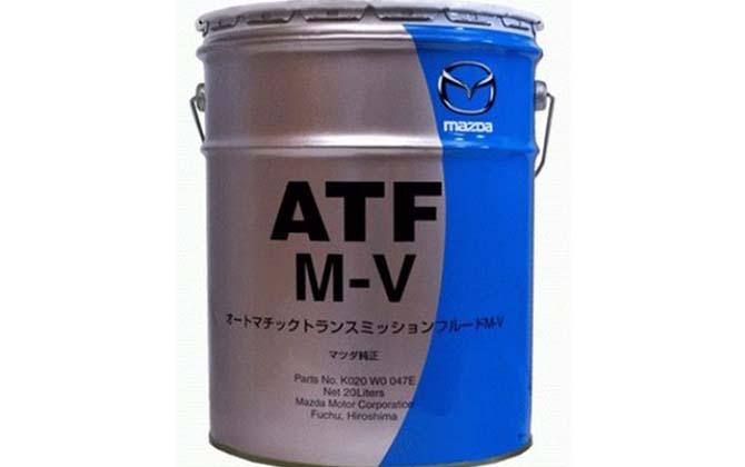 ATF M V