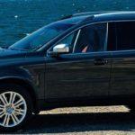 Полная и частичная замена масла в АКПП Volvo XC90