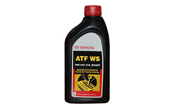ATF WS
