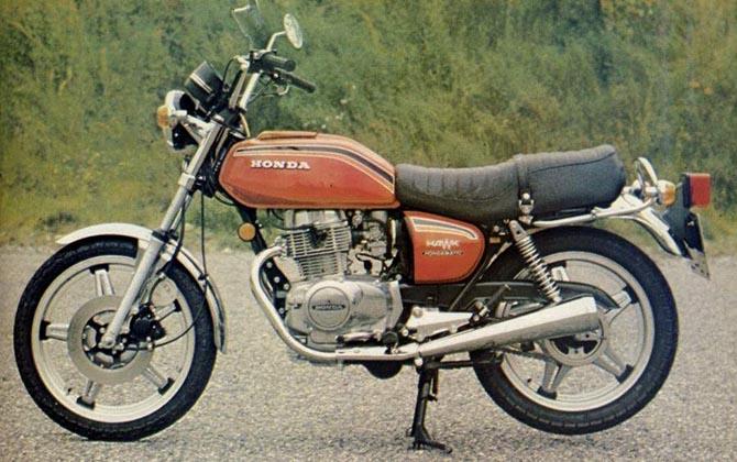 Honda-CB400A