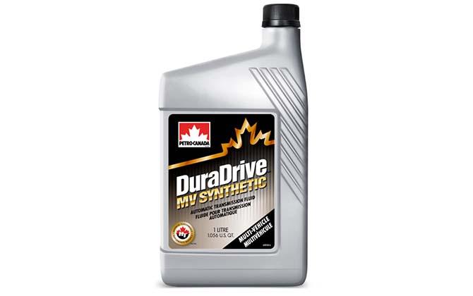 Petro-Canada Duradrive MV Synthetic ATF