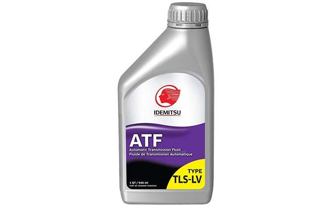 Idemitsu ATF type TLS LV