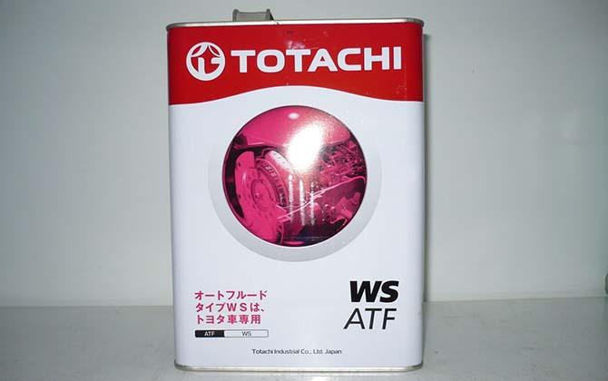 Totachi AТF WS