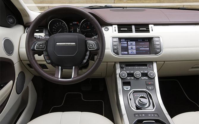 Ремонт АКПП Range Rover