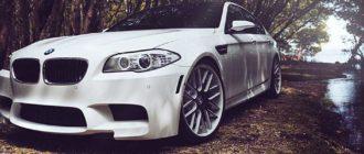 Ремонт АКПП на BMW